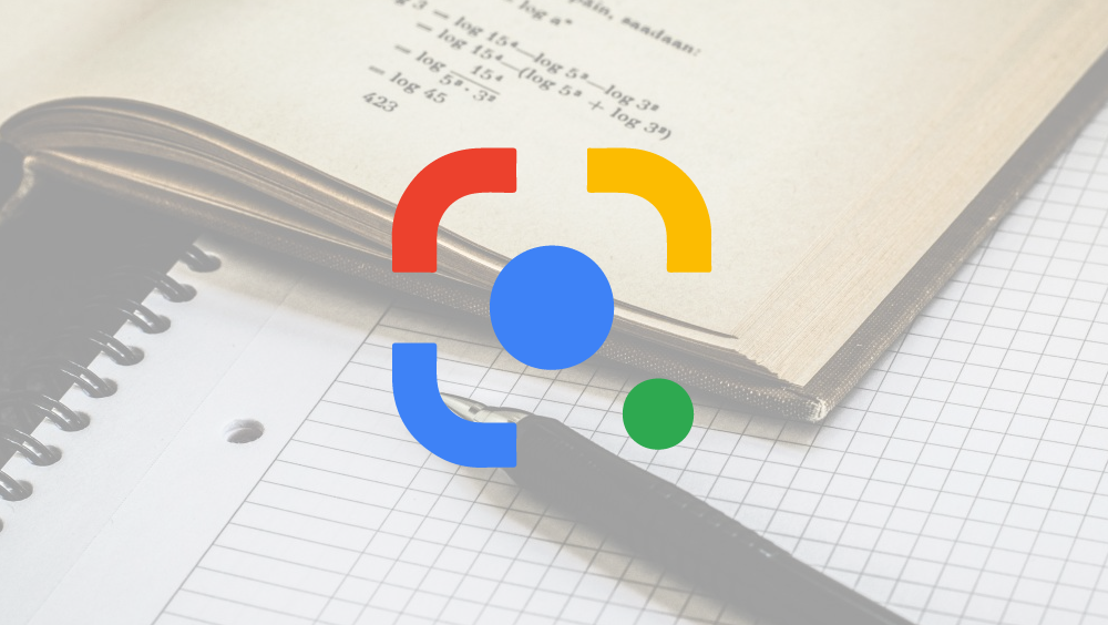 Google Lens gets more helpful with homework, especially math and science questions