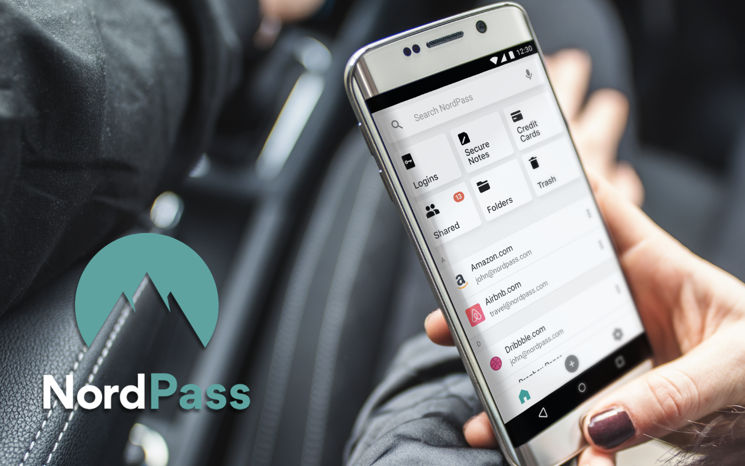 NordPass is a next-gen password manager that keeps the keys to your digital life safe, secure, and accessible (Sponsored)