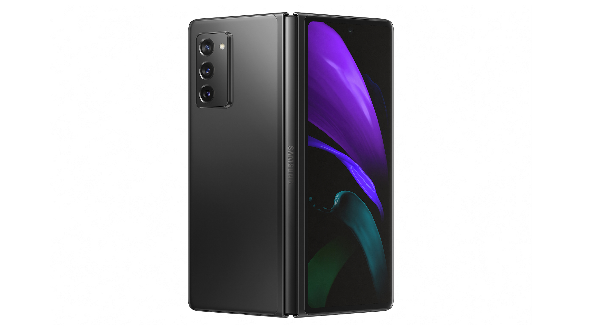 Flex Mode Features For Galaxy Z Fold2 Leak In Hands On Video