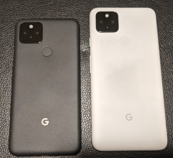 Google Pixel 5 could feature a 90Hz punch hole display