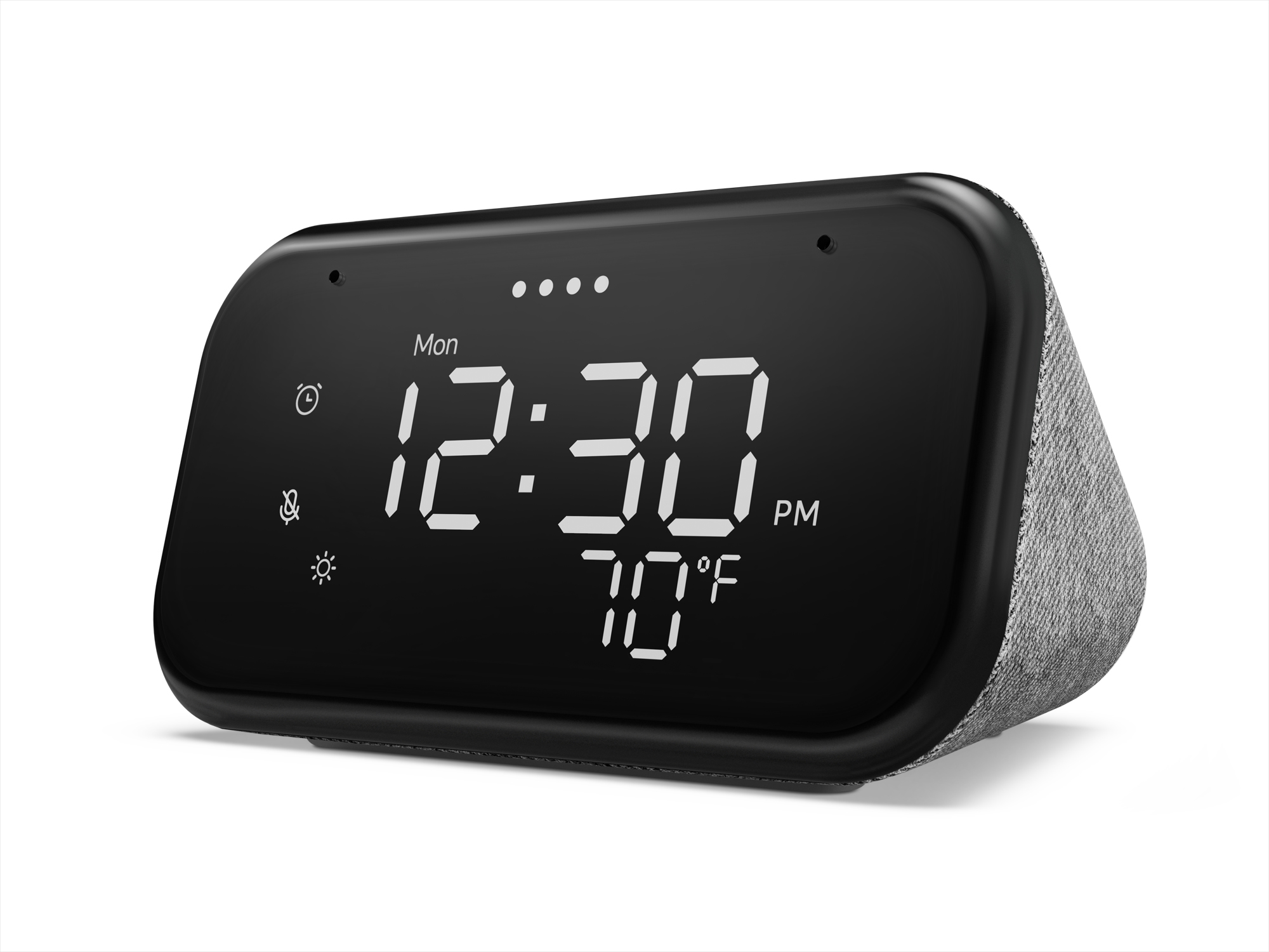 Lenovo Smart Clock Essential takes Google Assistant back to basics