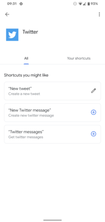 Google Assistant now supports advanced in-app actions on all Android phones 5
