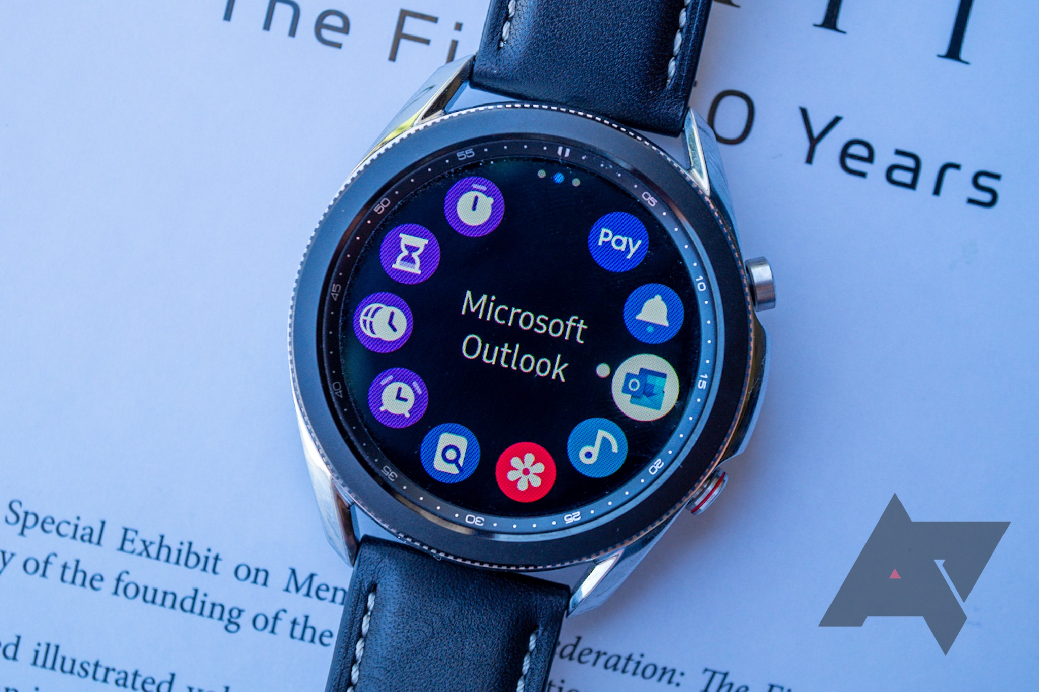 Five apps you should try on your Samsung Galaxy Watch