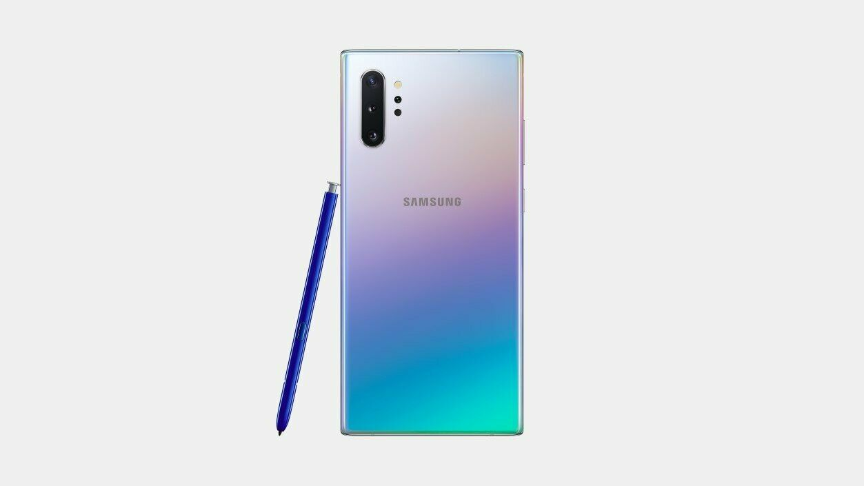 Samsung kind of confirms it's working on the Galaxy Note 20 FE