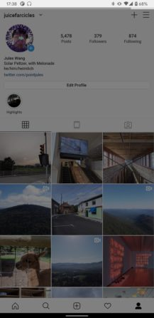 Instagram Lite is back and barely changed after a 4-month hiatus (APK Download)