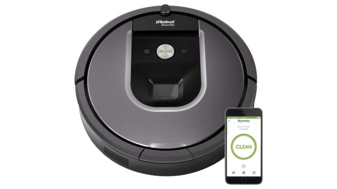 iRobot Roomba 960 hits record low price of $326 ($124 off) at Walmart