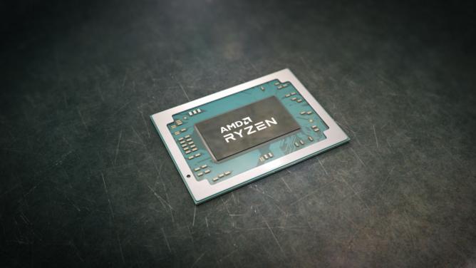 AMD is bringing Ryzen to Chromebooks