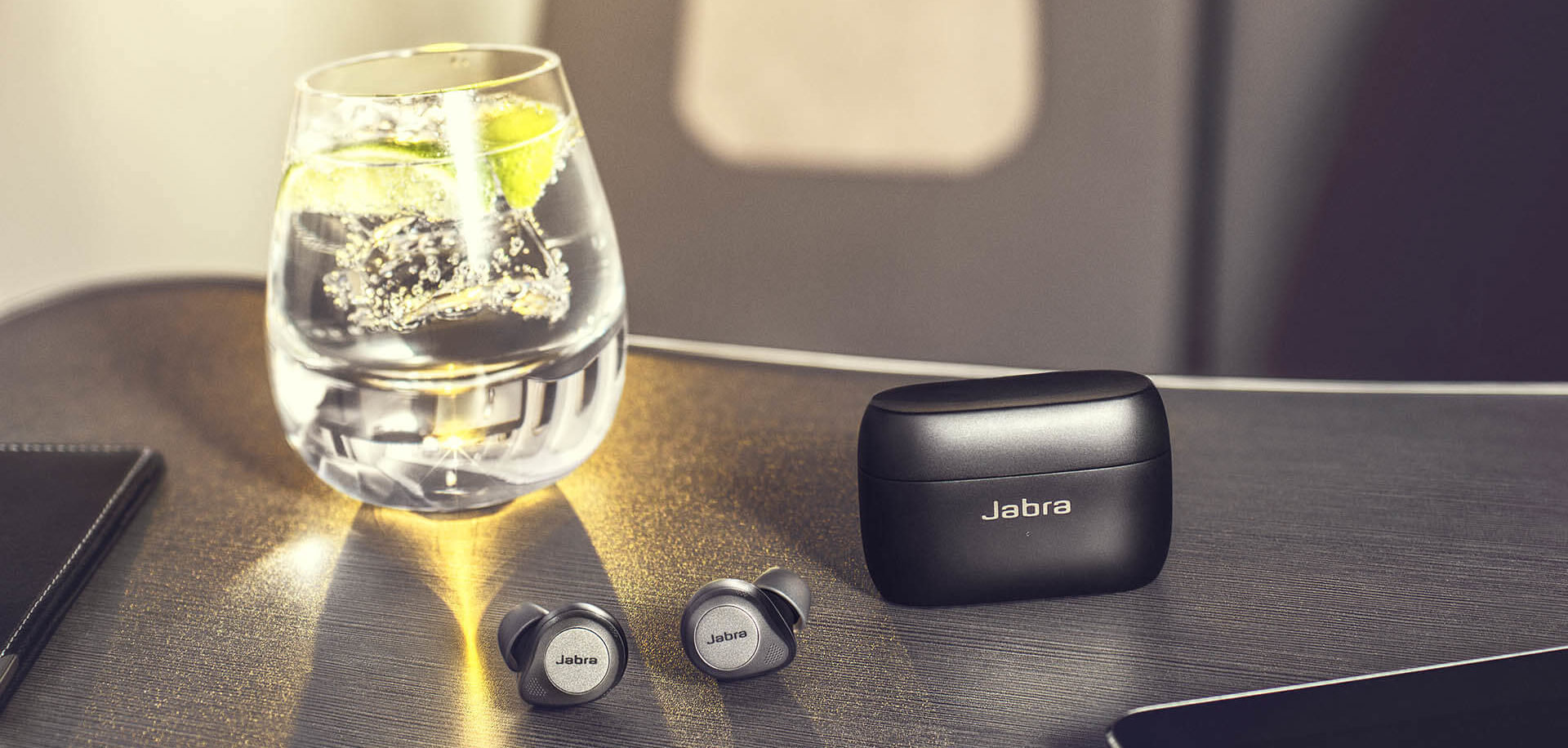 Jabra unveils Elite 85t true wireless earbuds with active noise cancellation - Android Police