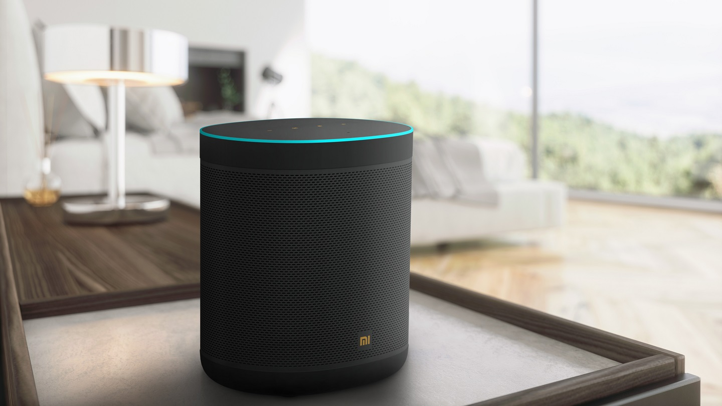 Mi Smart Speaker with Google Assistant support launched in India today