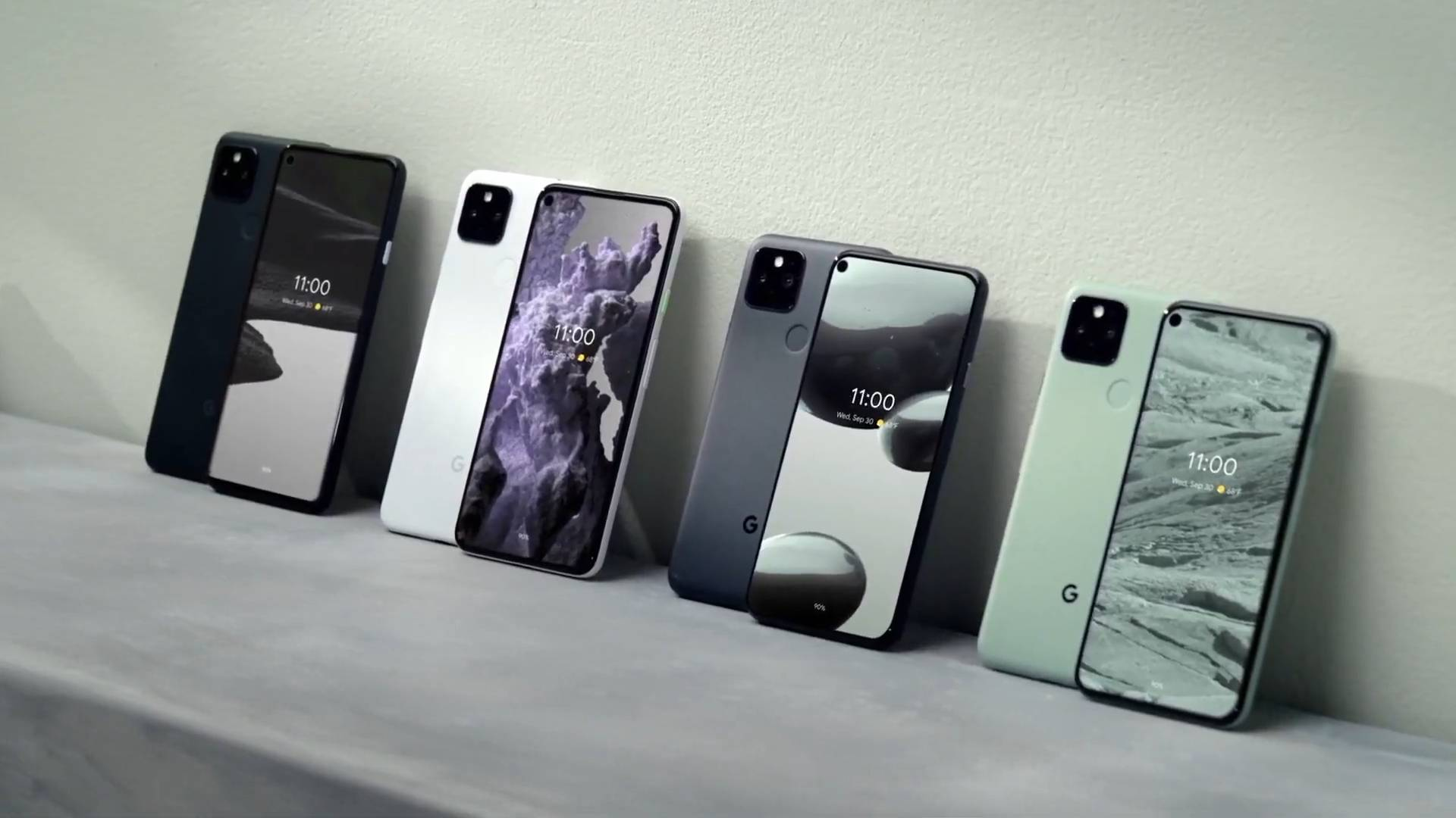 Google Pixel 5 And 4a 5g Best Deals Pricing Trade In Values And Availability