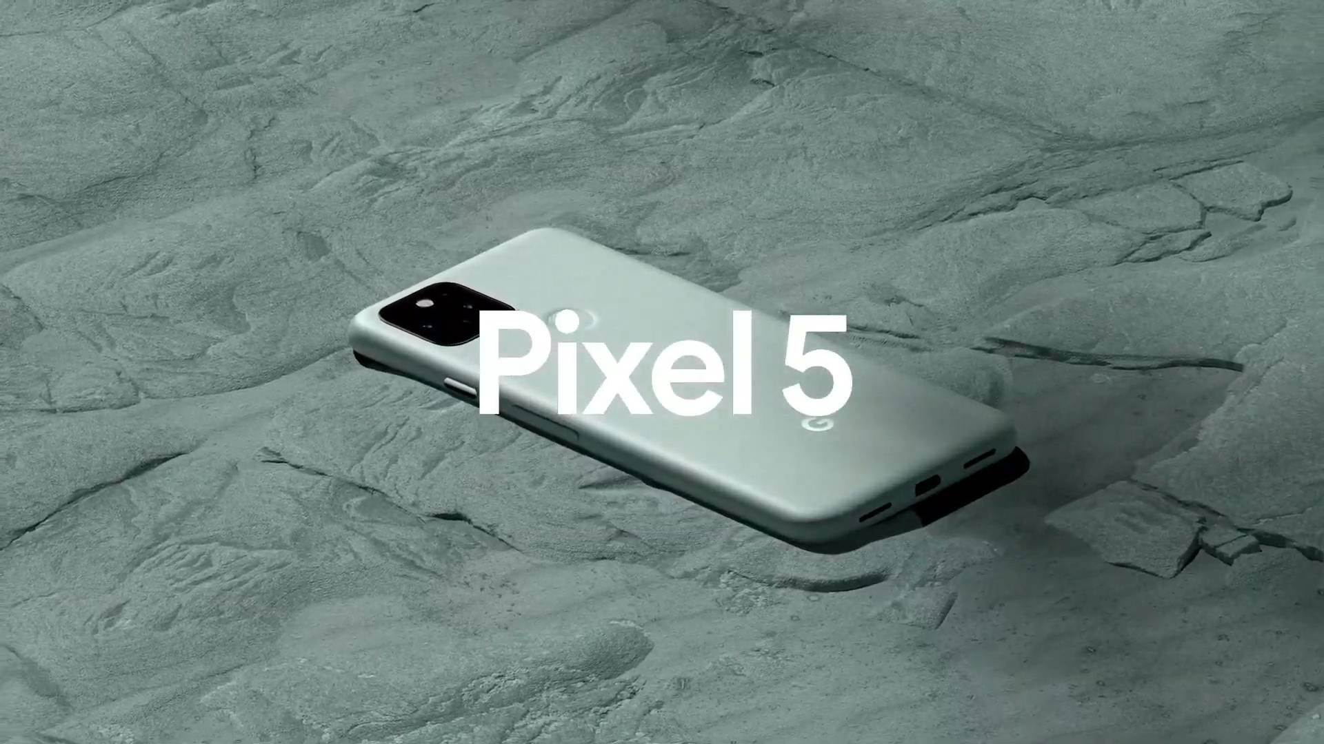 Google's $699 Pixel 5 and $499 Pixel 4a 5G are finally official