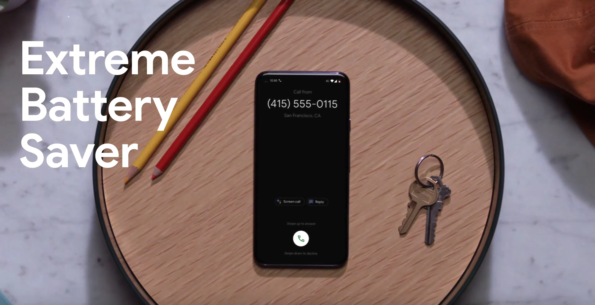 Google's new Extreme Battery Saver mode will be coming to older Pixels 'very soon' thumbnail