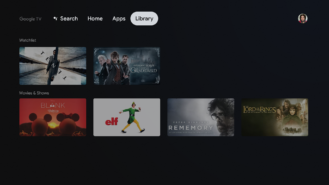 You can install the new Google TV launcher on older ATV devices — but you probably shouldn't 5