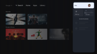 You can install the new Google TV launcher on older ATV devices — but you probably shouldn't 6