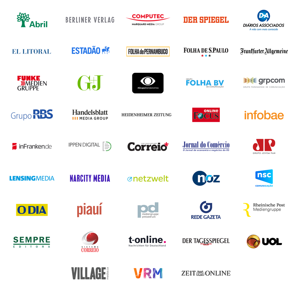 Village Media to be part of Google news licencing program