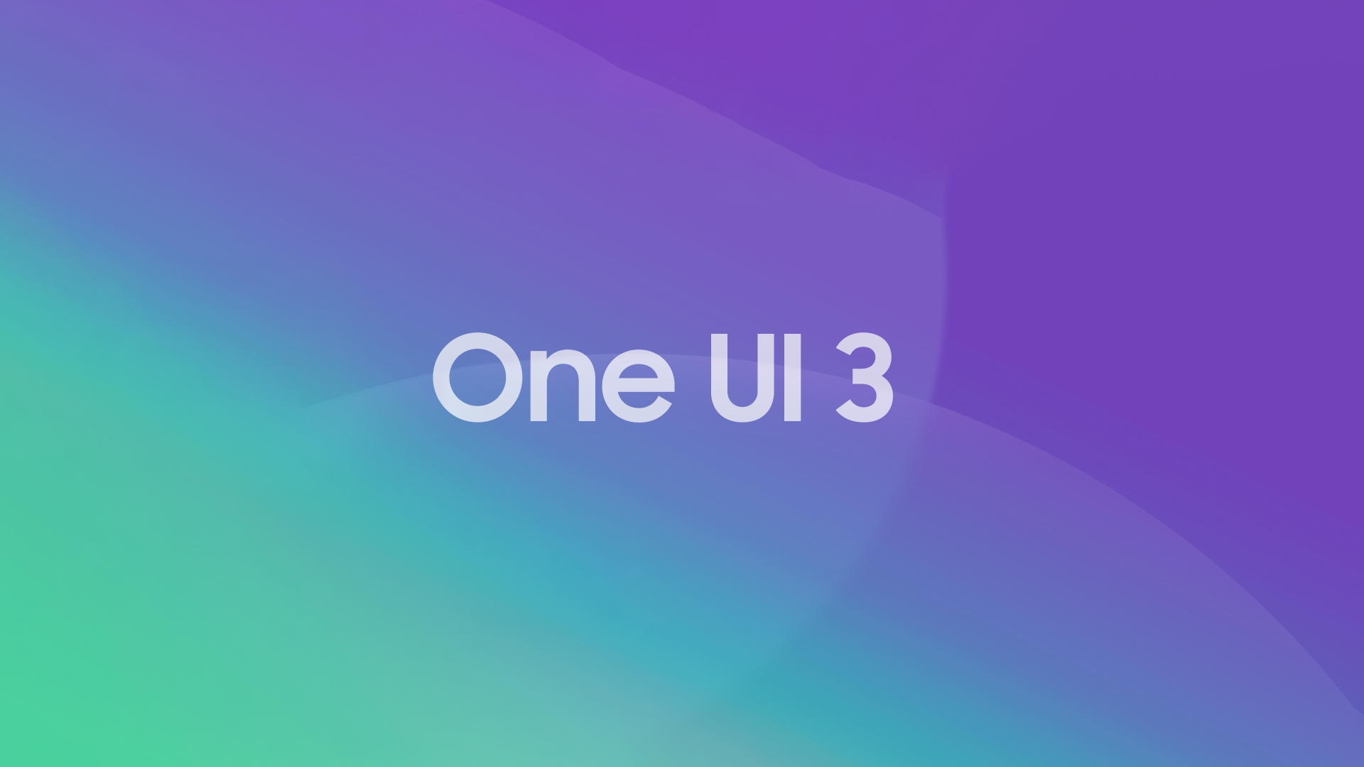 Samsung Has Started Rolling Out The First Public Beta Of One Ui 3 0