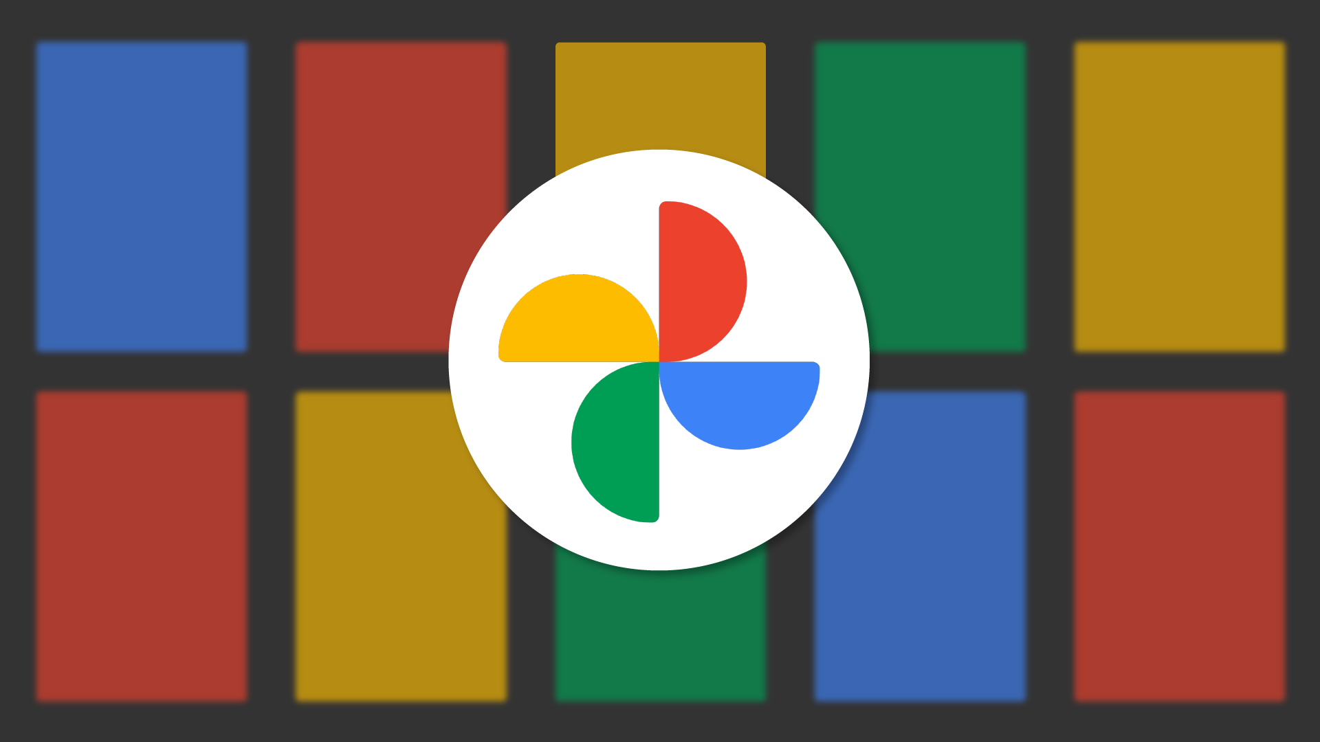 Google Photos lets you set a live wallpaper of your cool — or random — memories (APK Download) – Android Police