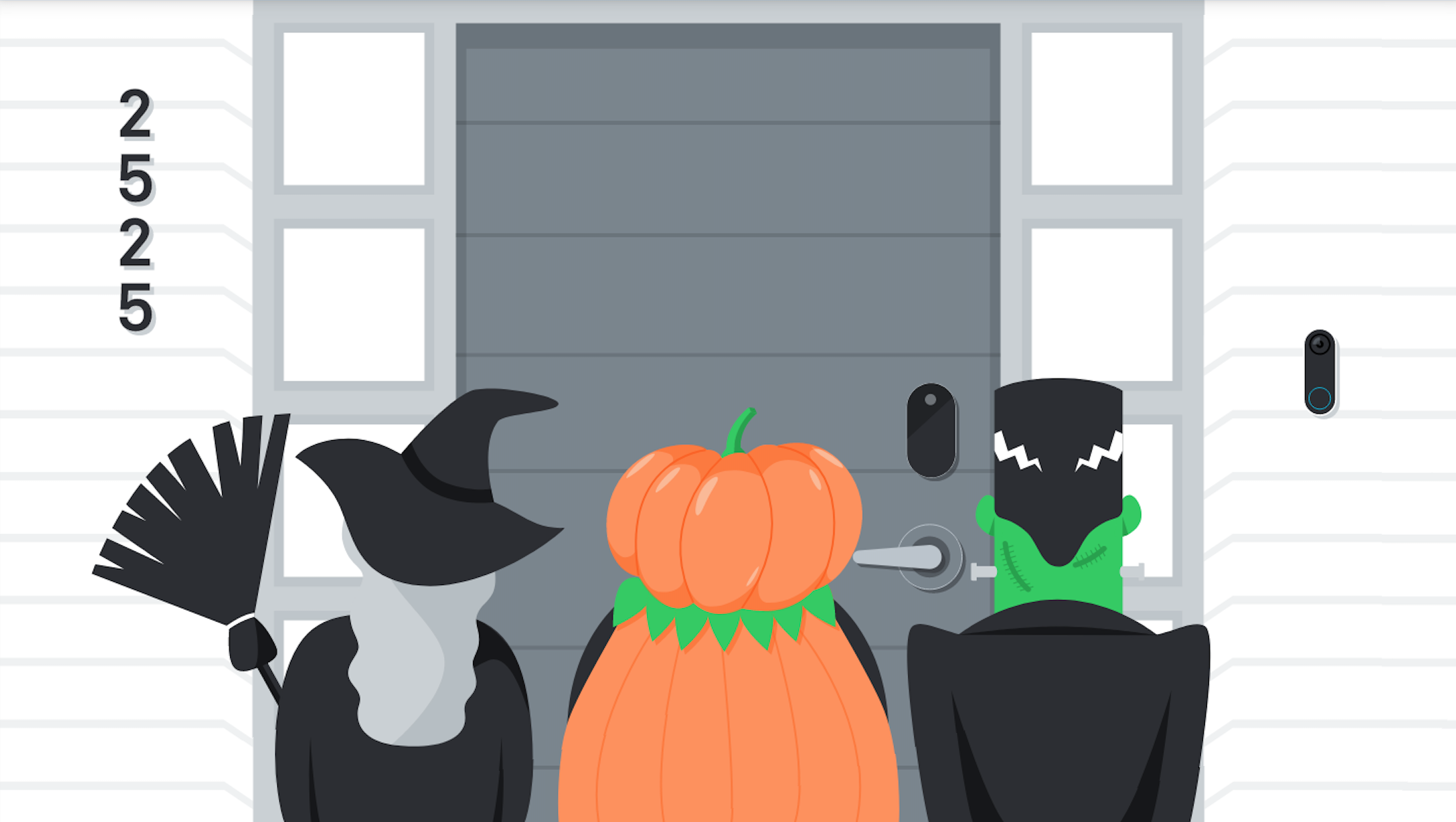 Sounds Of The Seasons Halloween 2020 Start Date Nest Hello's spooky Halloween sounds are back, this time for