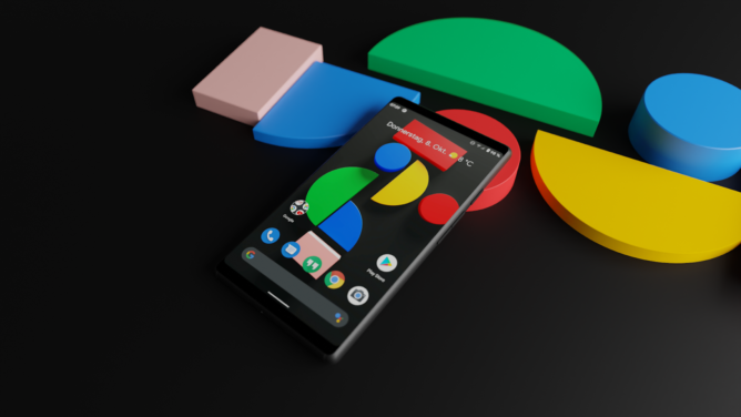 unnamed 668x376 - 14 new and notable Android apps and dwell wallpapers from the final two weeks together with Ratio, Amazon AR Participant, and OnePlus Messages (10/3/20