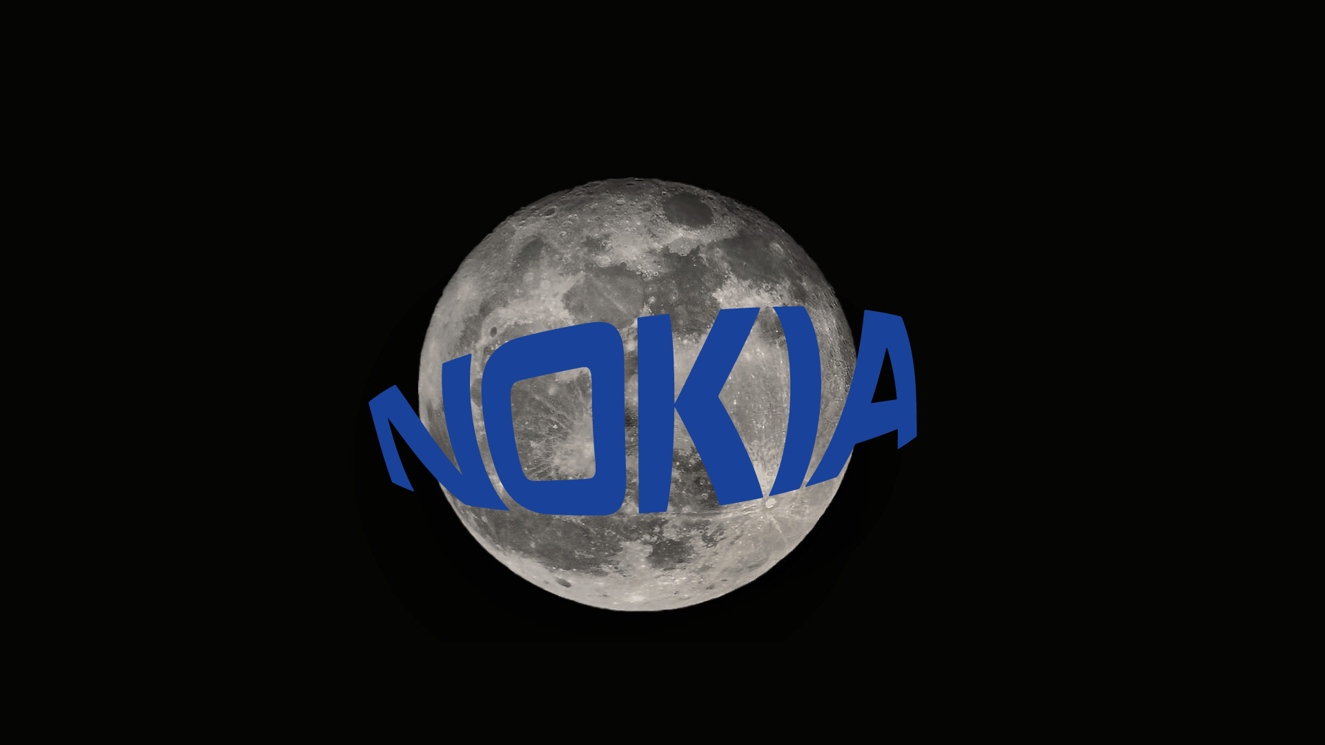 NASA just gave Nokia millions of dollars to upgrade the moon's cell service