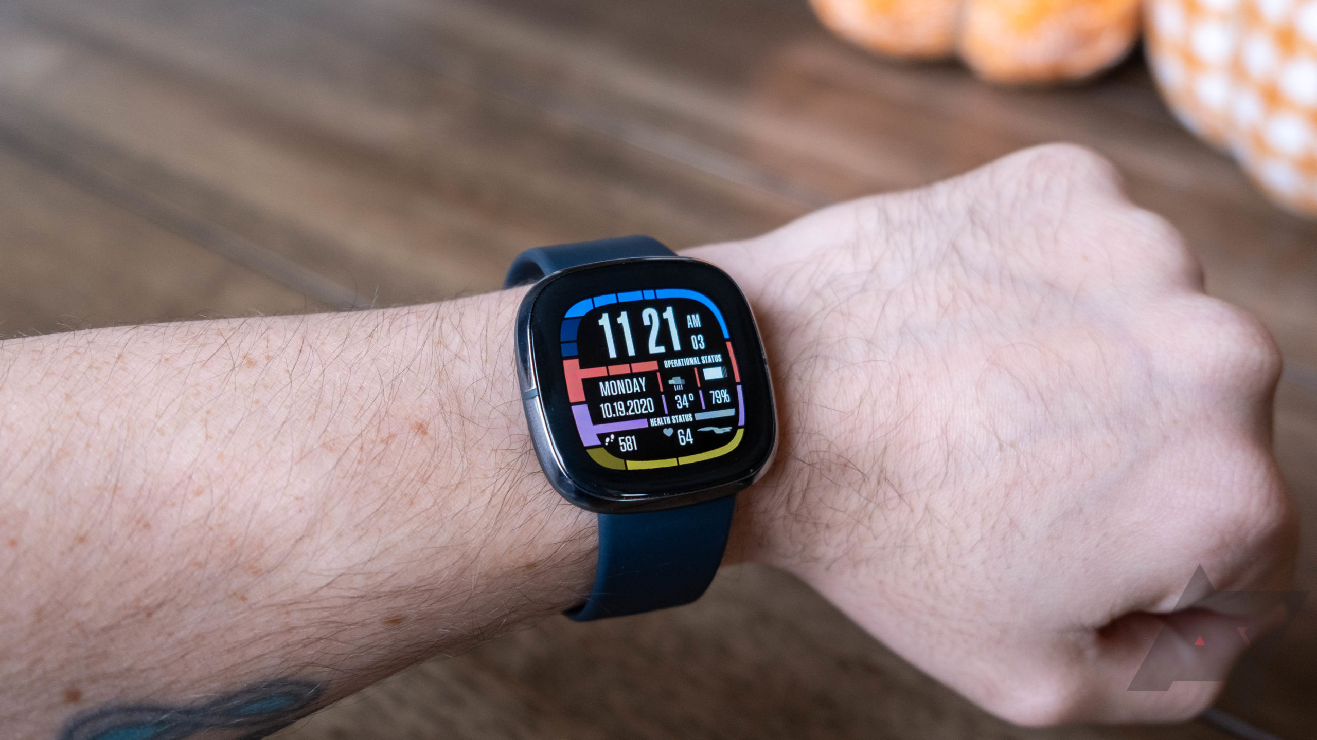 Fitbit OS 5.1 Comes to Fitbit Sense and Versa 3