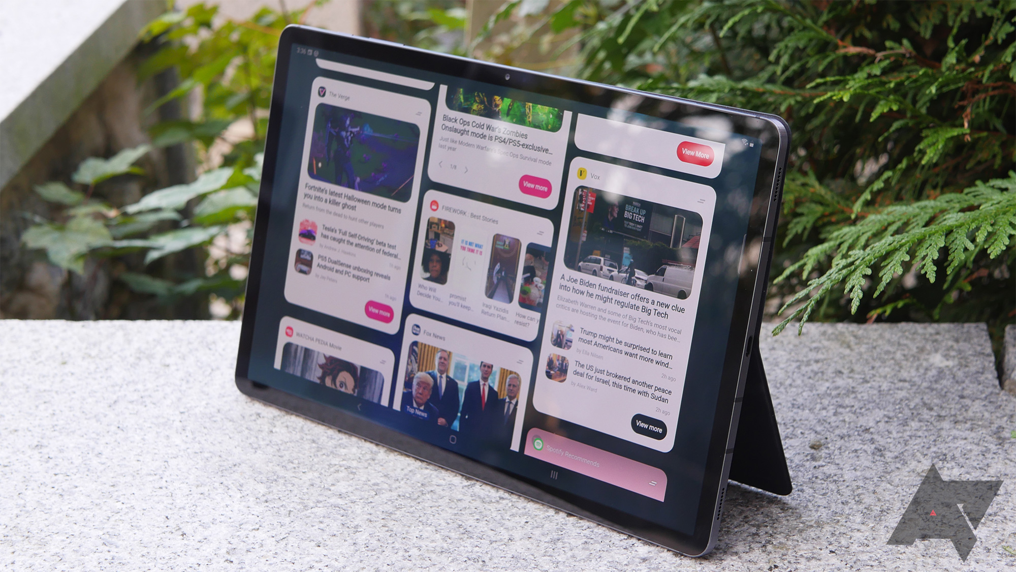 Samsung's excellent Android tablets just got a lot more affordable, with deals offering up to $300 off - Android Police