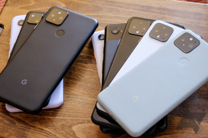 Pixel Pile 2020 2 668x445 - Launch date, previews, betas, and the whole lot you could know