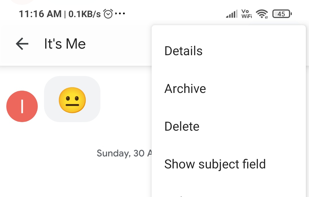 Google Messages has a Scheduling Trick Up Its Sleeve