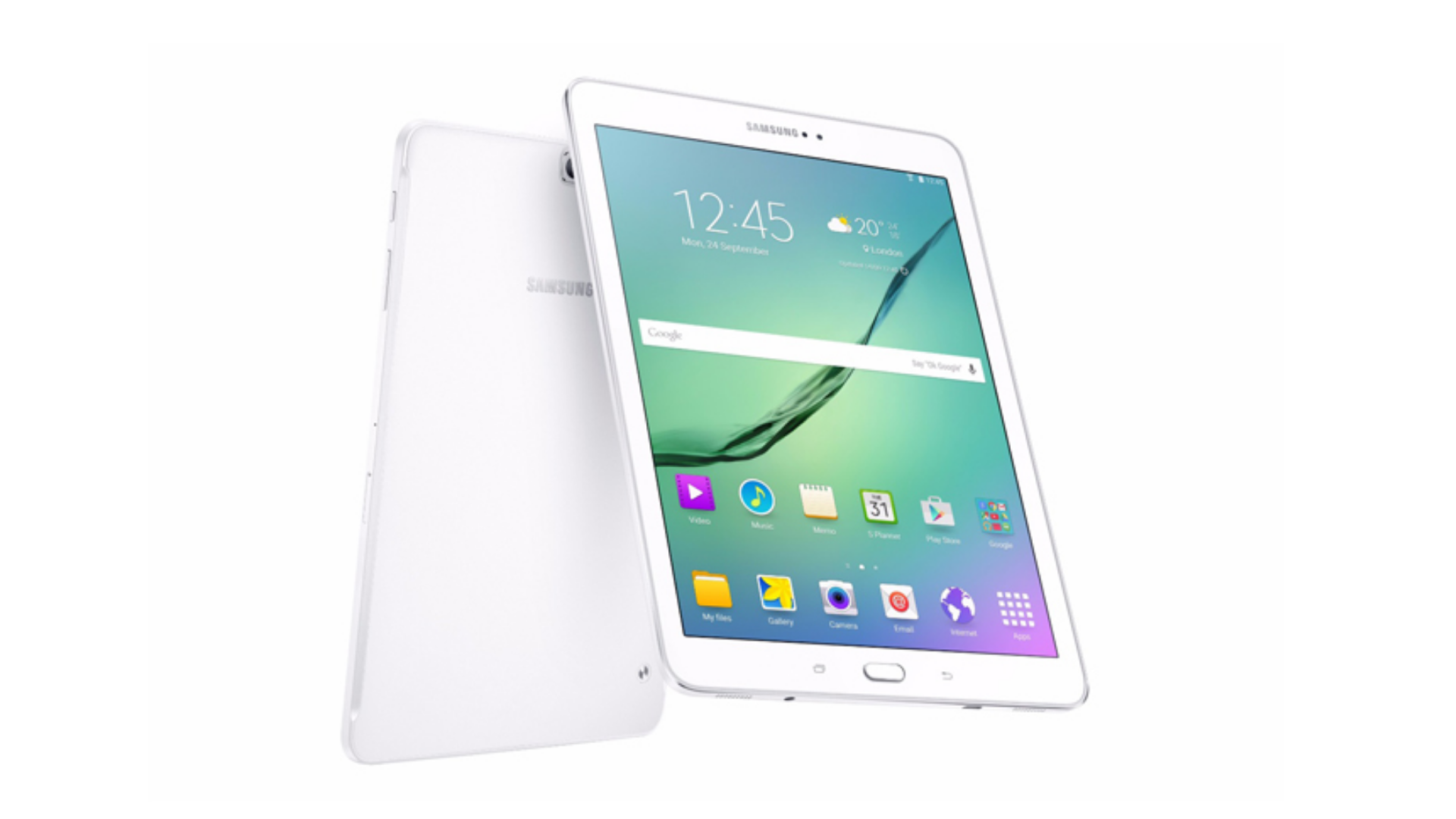 Five Year Old Galaxy Tab S2 Receives October 2020 Security Patch Proving Samsung Has Truly Changed