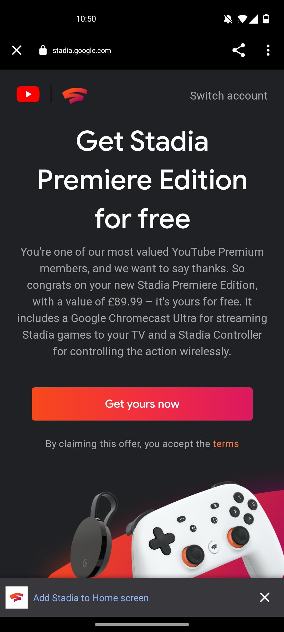 youtube-premium-stadia-premiere-edition-