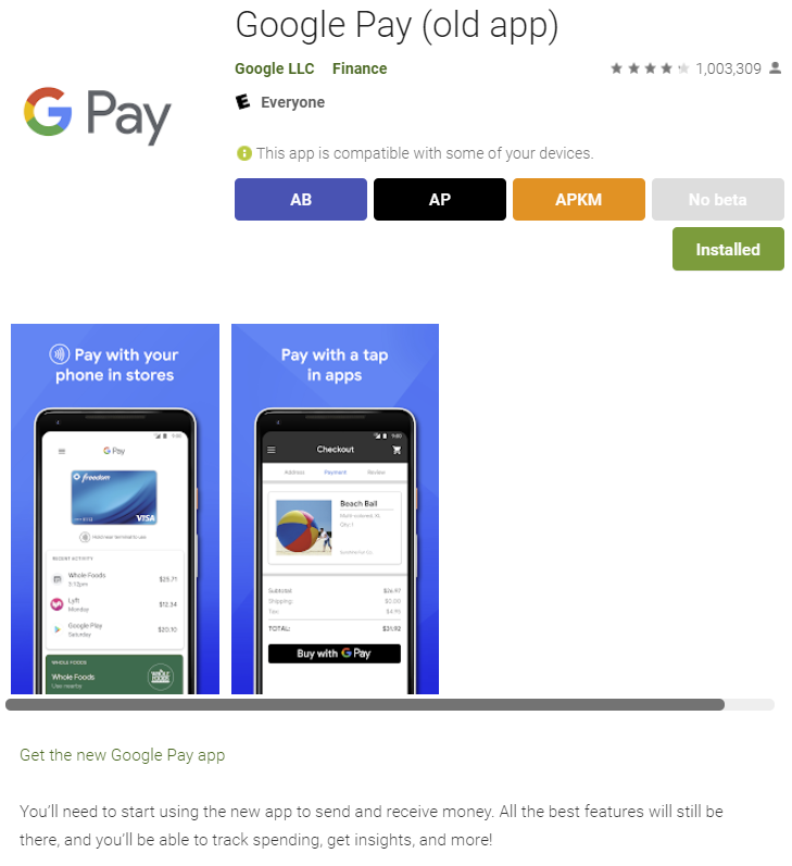"""Google to integrate bank accounts in payments app"""""""