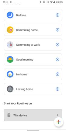 google home 2 31 1