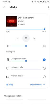 google home 2 31 2