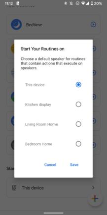 google home 2 31 3