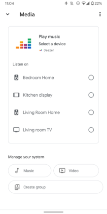 google home 2 31 6