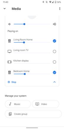 google home 2 31 7
