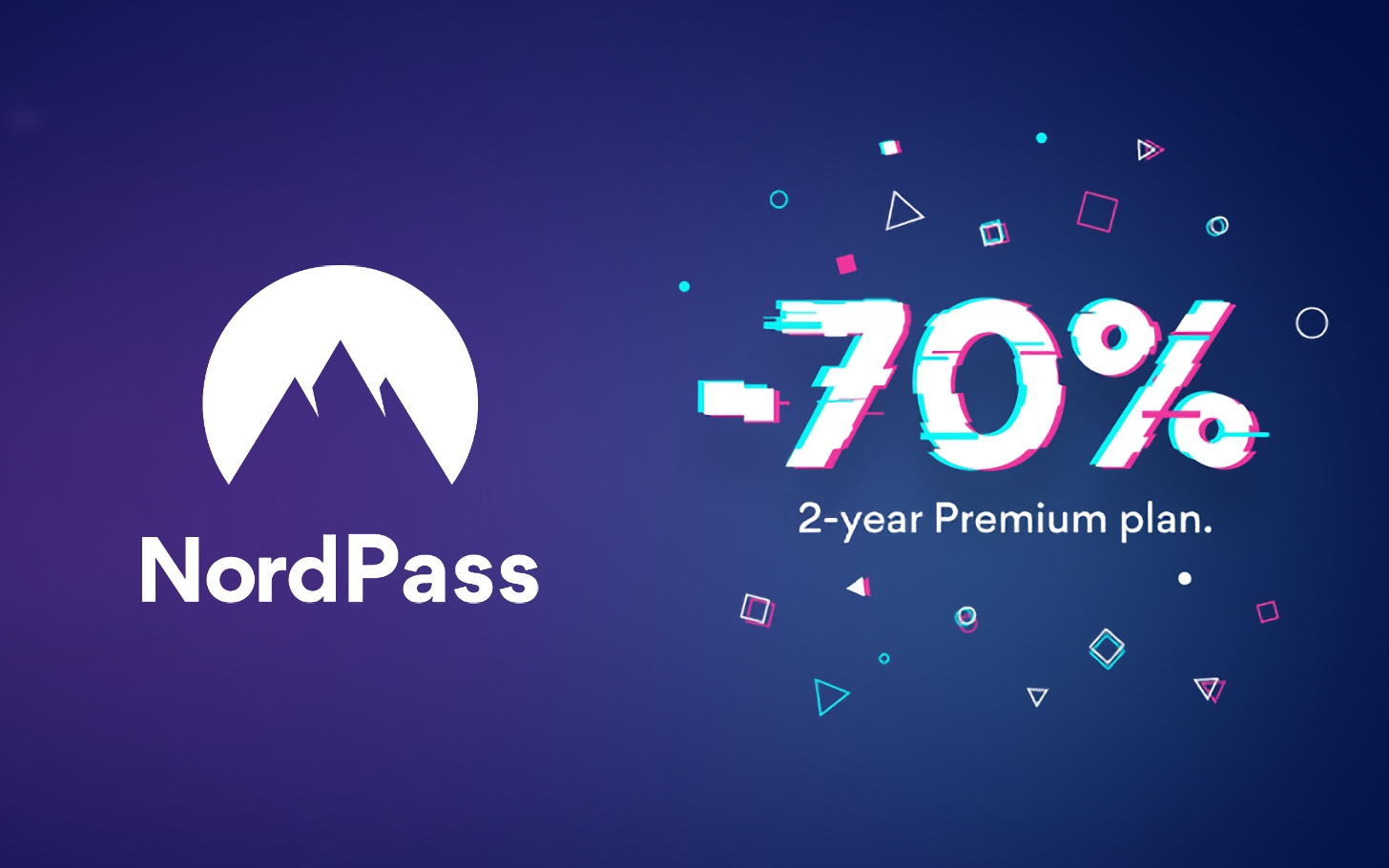 Time is running out to get two years of NordPass Premium for just $36 ($84 off) (Sponsored)