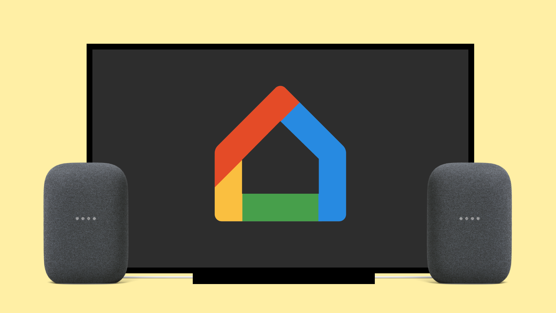 Google Home app now includes shameless advertisements for Sling TV