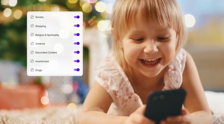 Wondershare's FamiSafe parental control app is only $39 ($21 off) for a full year this Black Friday (Sponsored)