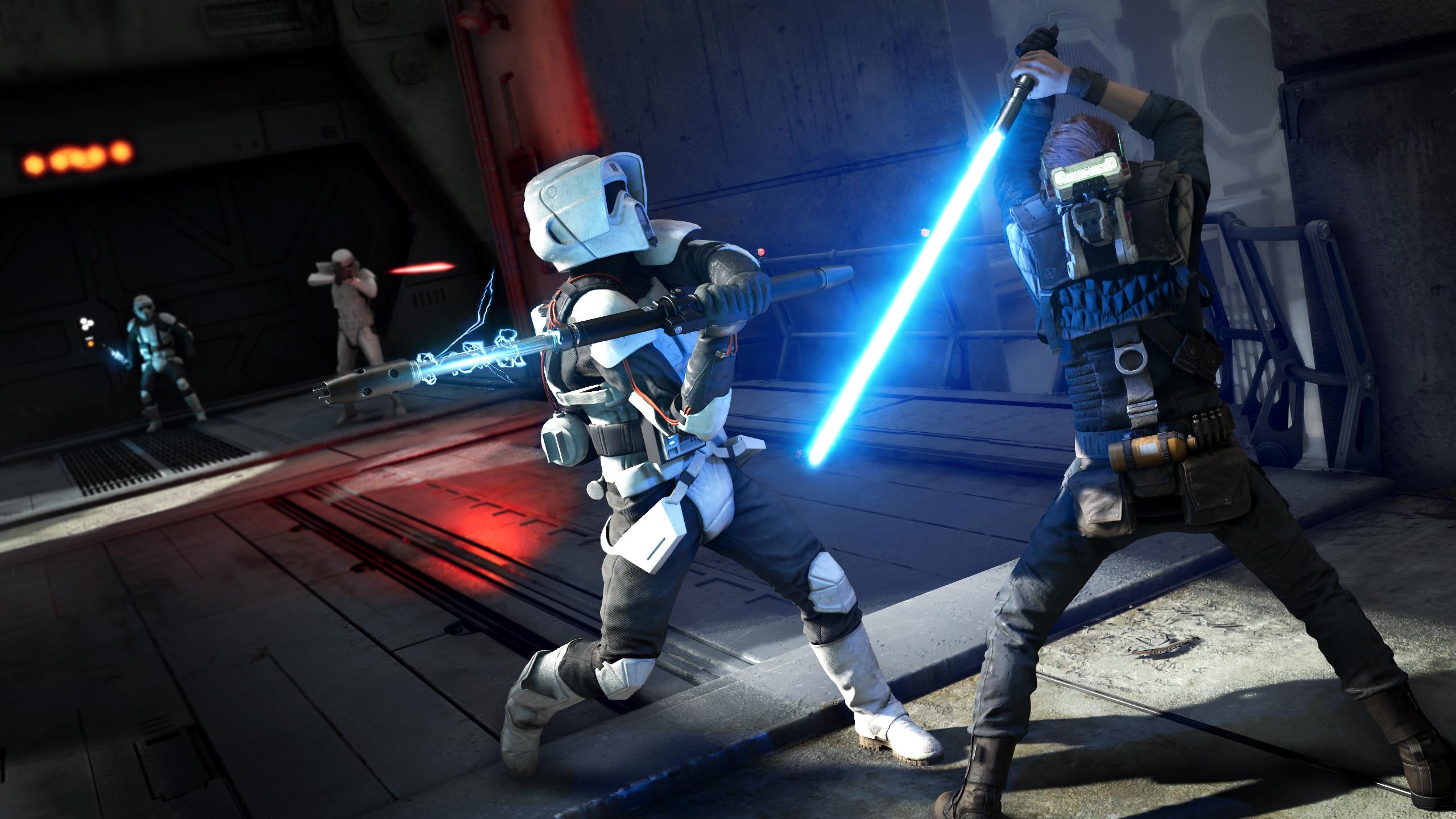 Google Stadia Black Friday Jedi Fallen Order 60 Off Dozens Of Other Games