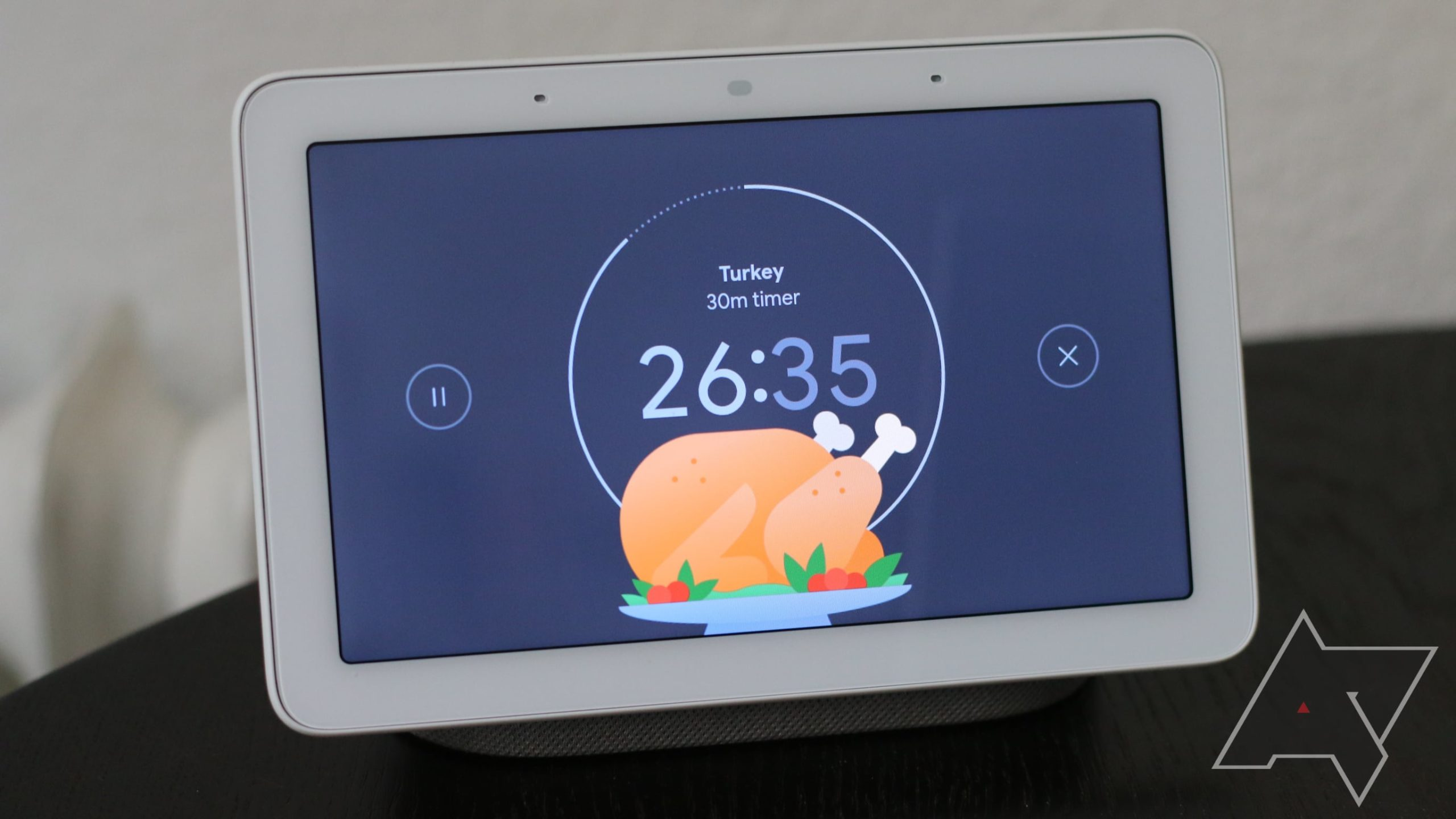 Google is going all-in on turkey fun this Thanksgiving - Android Police