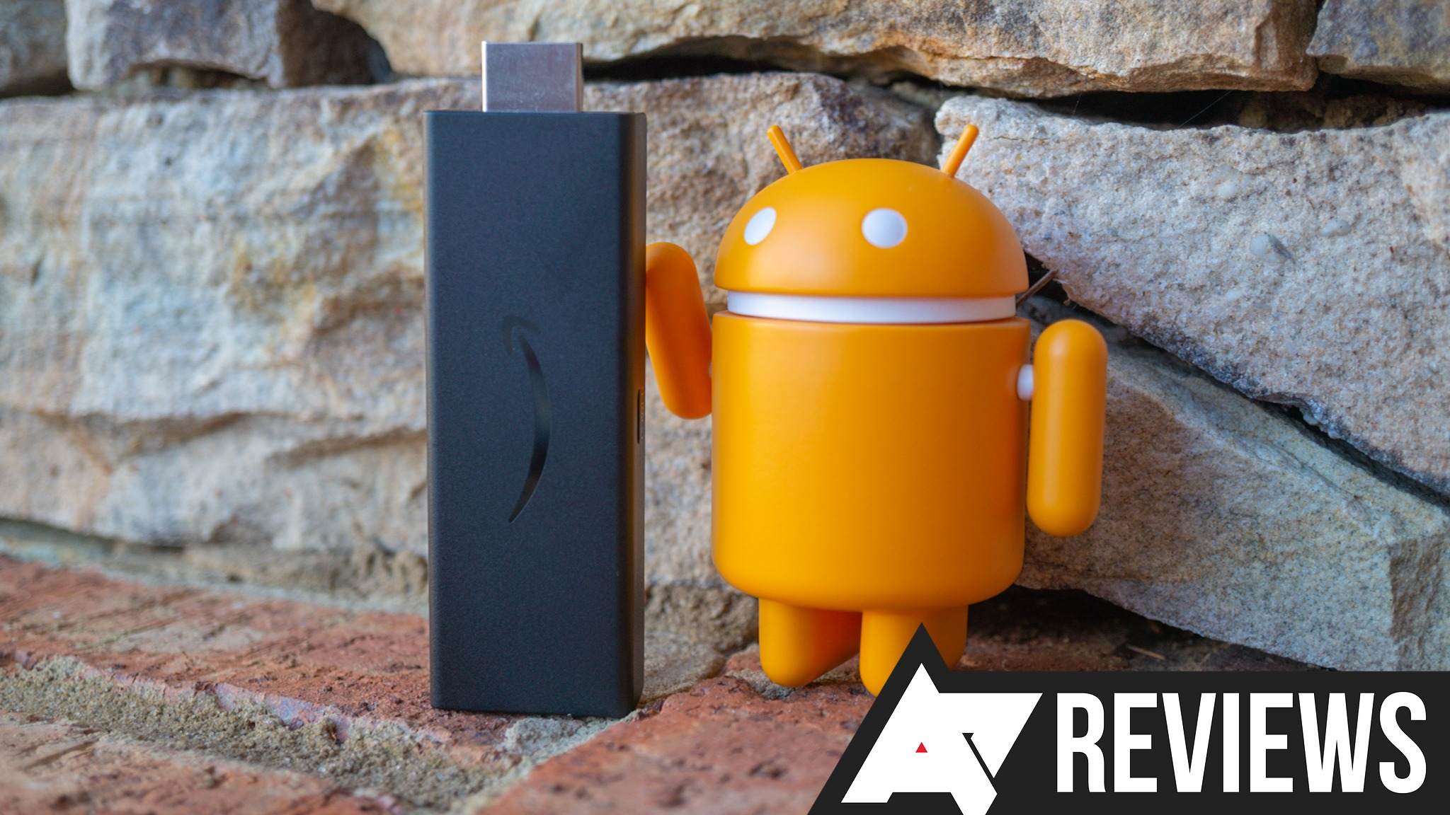 Amazon Fire TV Stick (3rd Gen) review: You should probably buy a Chromecast