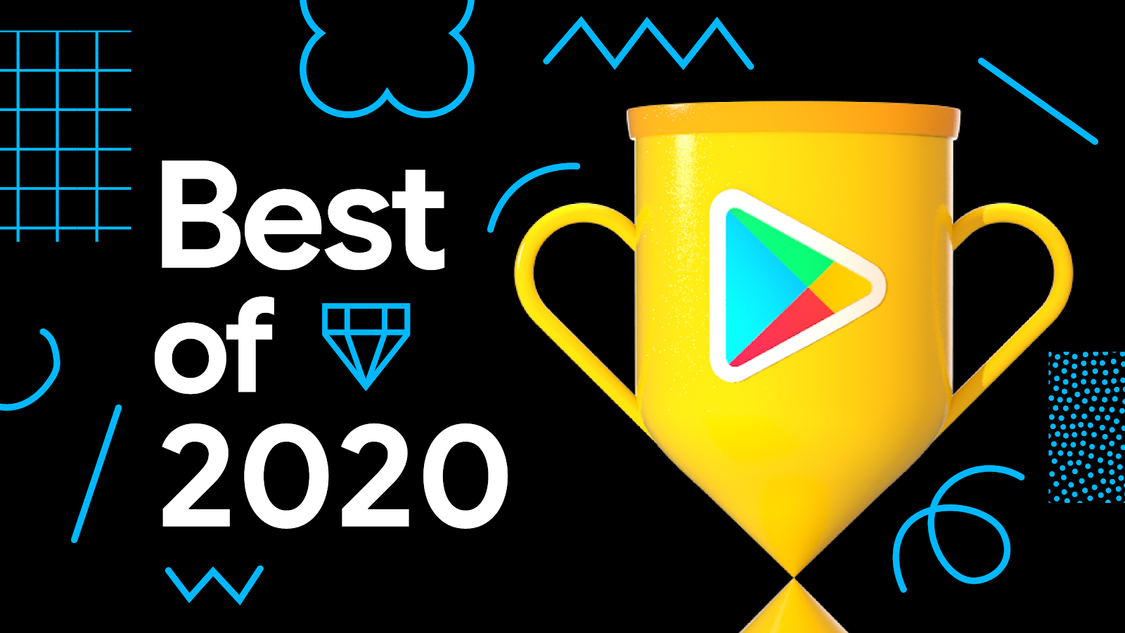 The best Google Play Store apps and games of 2020 have been announced - Android Police