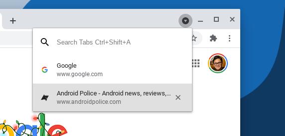 tabsearch_test