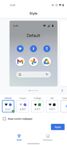 The latest Pixel Feature Drop makes old Pixels feel new again 6