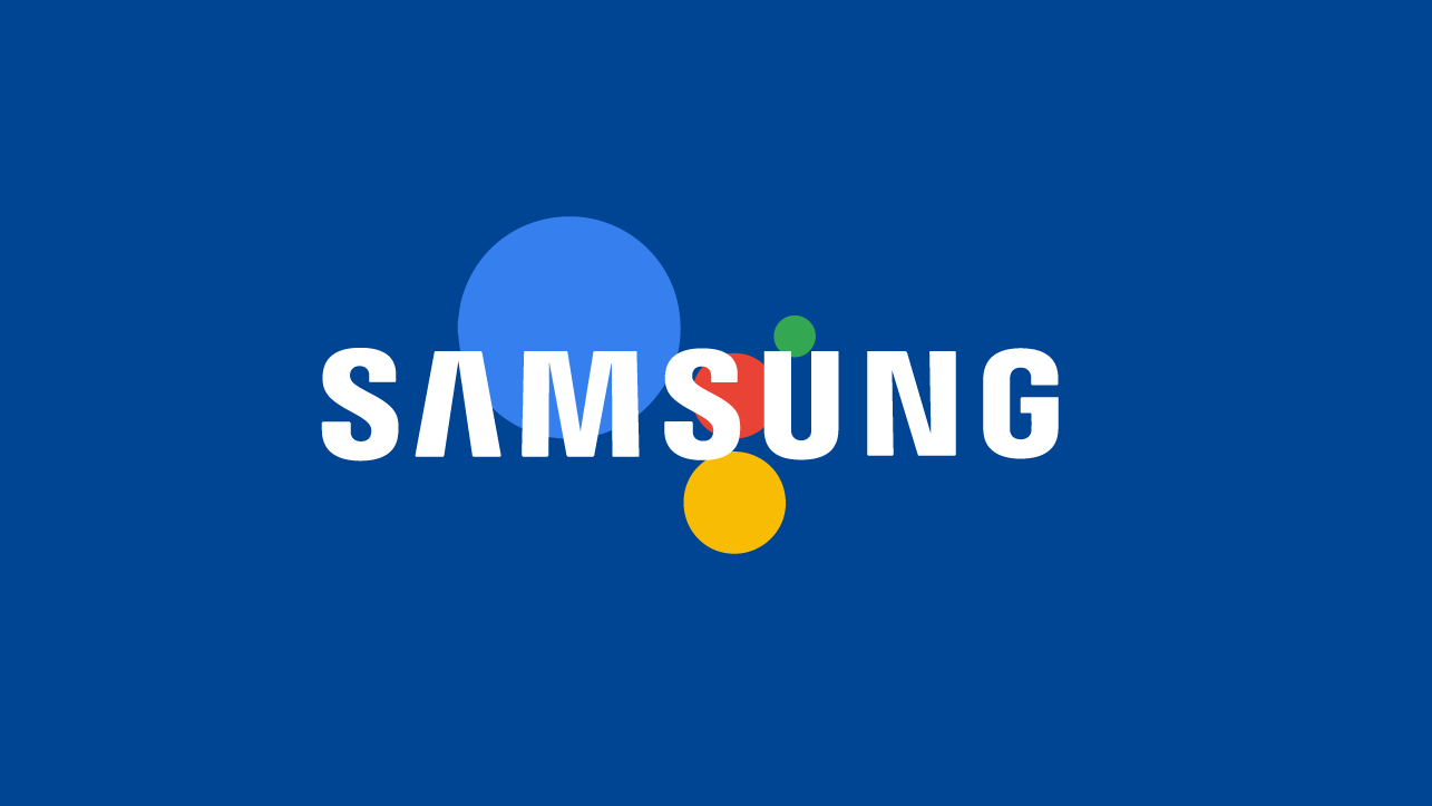 Google and Samsung team up to make smart home products more interoperable