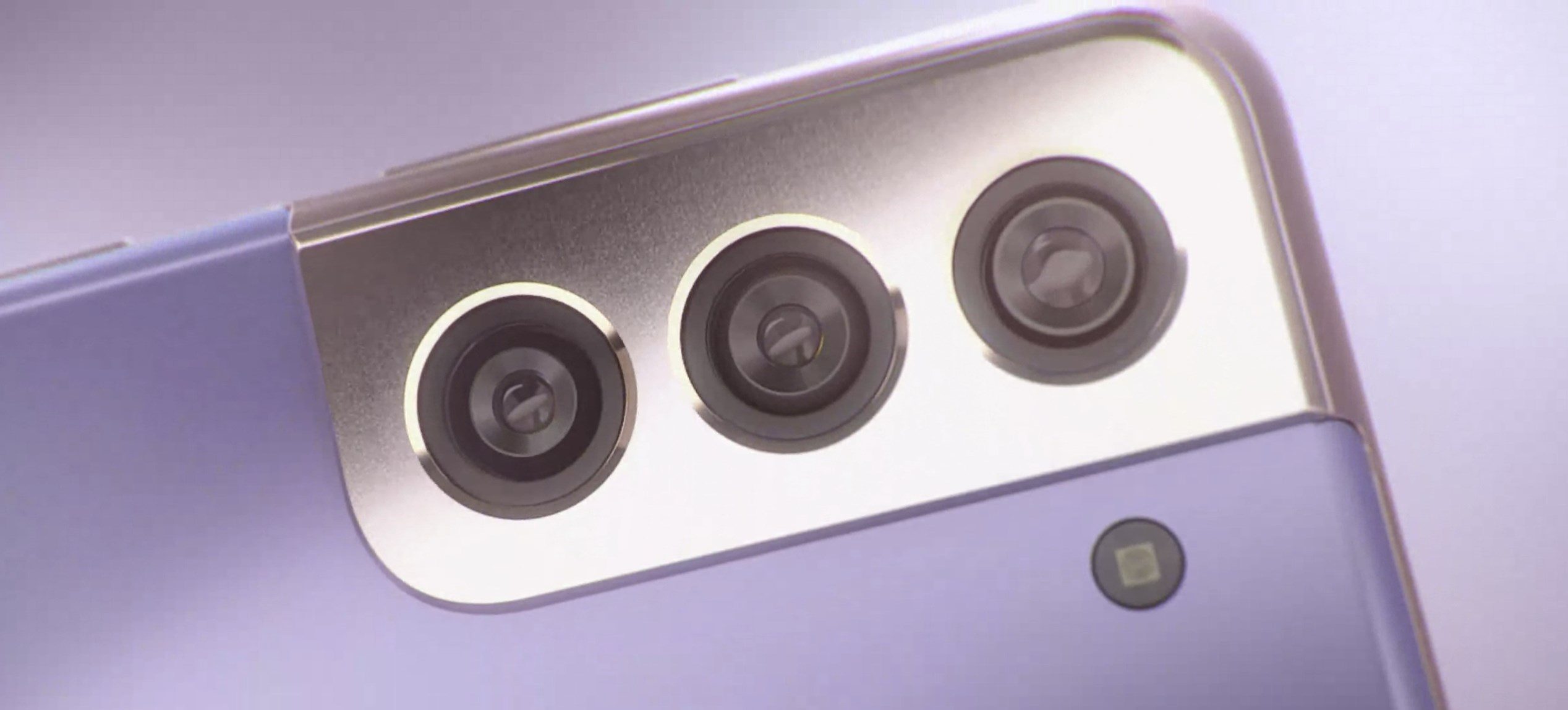 Samsung Galaxy S21: ¿Tendrá plástico como cubierta?