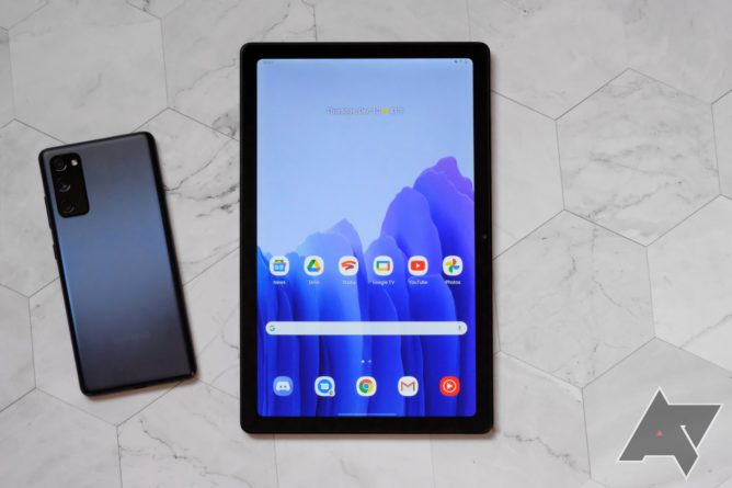 A great budget tablet with one annoying quirk 9