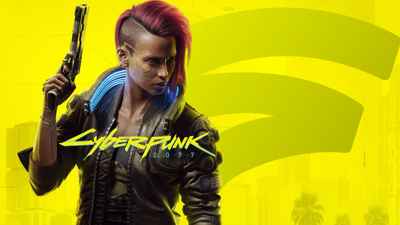 Excessive demand forces Stadia to end Cyberpunk 2077 promo early