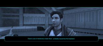 Star Wars: Knights of the Old Republic II hands-on: A fantastic mobile port 14
